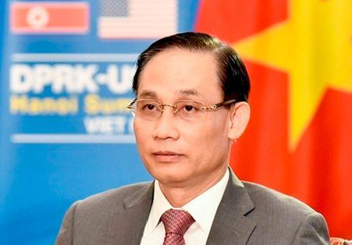 Việt Nam đang chuẩn bị tốt cho Hội nghị Thượng đỉnh Hoa Kỳ-Triều Tiên lần 2