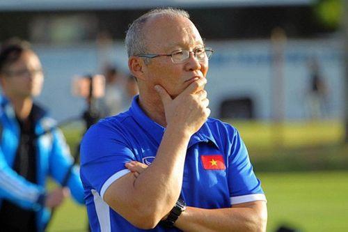 HLV Park Hang-seo triệu tập 30 cầu thủ U23 Việt Nam chuẩn bị cho vòng loại U23 châu Á - Ảnh 1