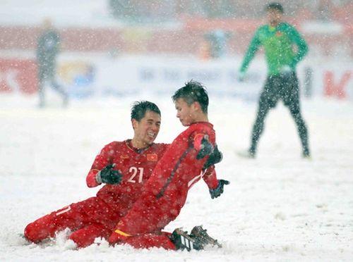 HLV Park Hang-seo triệu tập 30 cầu thủ U23 Việt Nam chuẩn bị cho vòng loại U23 châu Á - Ảnh 2