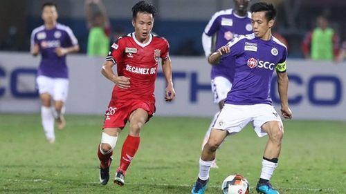 Lịch thi đấu vòng 1 V.League 2019: Thanh Hóa đá mở màn, Hà Nội FC tiếp đón Than Quảng Ninh - Ảnh 1