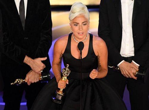 """Oscar 2019: Lady Gaga giành tượng Vàng, """"Black Panther"""" chiếm bộ ba giải thưởng - Ảnh 4"""