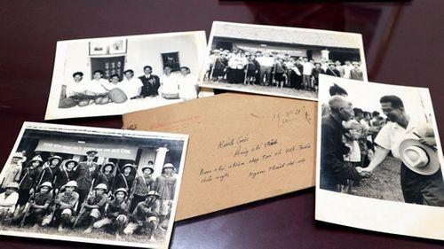 Hai chuyến thăm lịch sử của cố Chủ tịch Triều Tiên Kim Nhật Thành tại Việt Nam - Ảnh 6