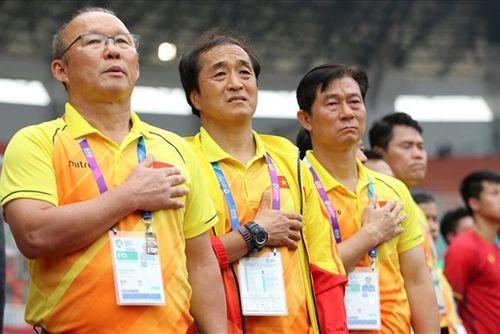 HLV Park Hang-seo sẽ có trợ lý mới người Hàn Quốc - Ảnh 1