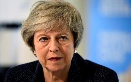 Thủ tướng Anh tiếp tục hoãn bỏ phiếu về Brexit - Ảnh 1