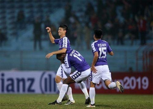 Thắng kỷ lục 10 - 0, Hà Nội FC hạ quyết tâm vô địch AFC Cup - Ảnh 1