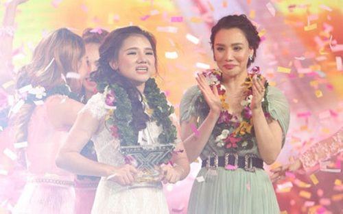 Cô gái Việt duy nhất dự American Idol: Từng là quán quân âm nhạc nhưng mãi chưa nổi tiếng - Ảnh 2