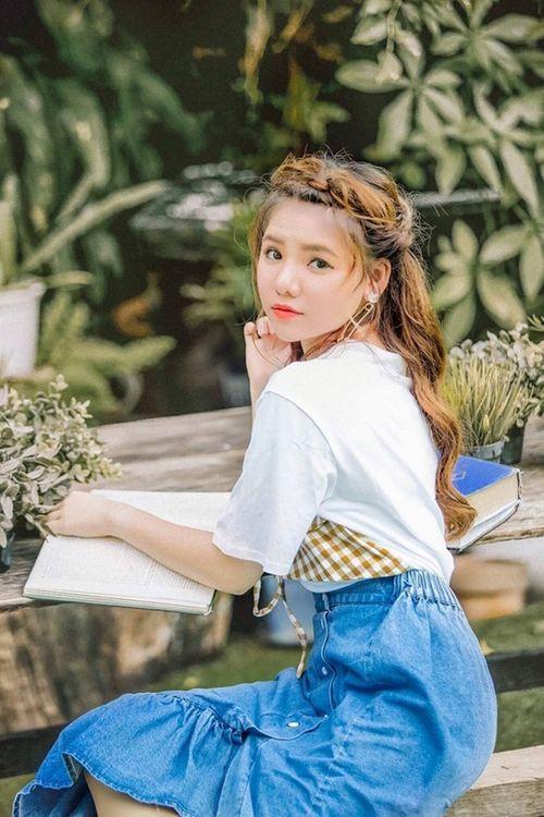 Cô gái Việt duy nhất dự American Idol: Từng là quán quân âm nhạc nhưng mãi chưa nổi tiếng - Ảnh 3