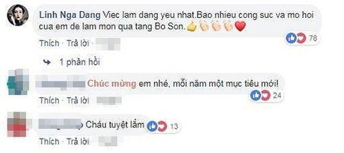 """Đặng Văn Lâm hoàn thành ước mơ mua ô tô tặng bố, Linh Nga khen """"đáng yêu"""" - Ảnh 2"""