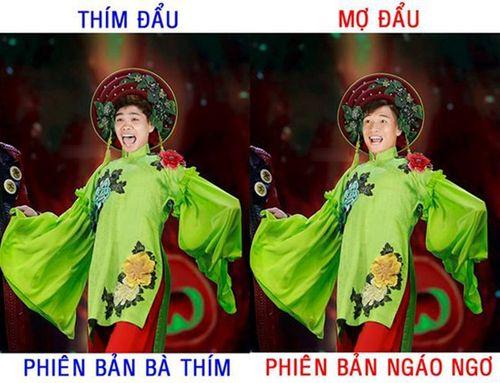 Cười nghiêng ngả với loạt ảnh chế khiến tuyển thủ Việt Nam hóa Táo Quân - Ảnh 2