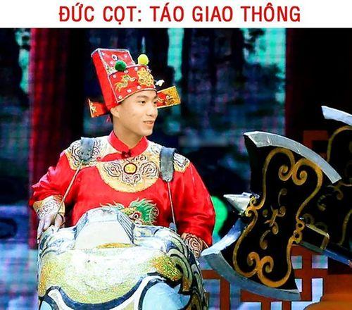 Cười nghiêng ngả với loạt ảnh chế khiến tuyển thủ Việt Nam hóa Táo Quân - Ảnh 6