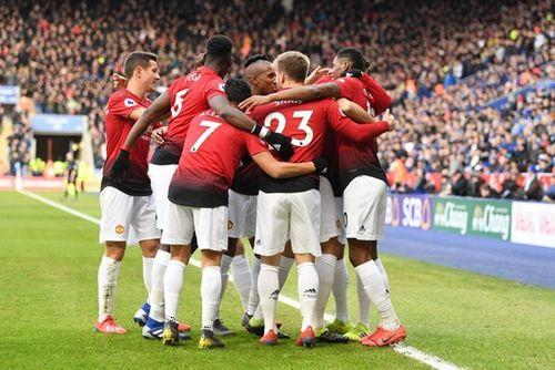 Kết quả bóng đá châu Âu: Man City đè bẹp Arsenal, Real tưng bừng trước Siêu kinh điển - Ảnh 2