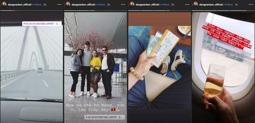 """Dàn tuyển thủ Việt Nam chúc mừng năm mới: Fan phát hiện Đoàn Văn Hậu """"3 năm như 1"""" - Ảnh 2"""