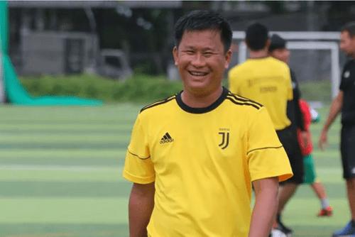 Hé lộ trợ lý mới của HLV Park Hang-seo tại vòng loại U23 châu Á - Ảnh 1