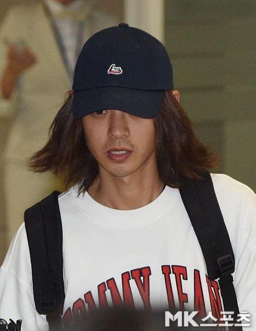 Jung Joon Young thừa nhận phát tán clip cảnh nóng, tuyên bố giải nghệ - Ảnh 1