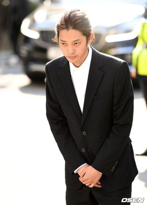 Jung Joon Young đã có mặt tại Sở cảnh sát Seoul theo lệnh triệu tập - Ảnh 4