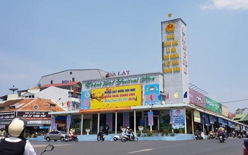 Đà Lạt: Đập bỏ rạp hát Hòa Bình và Dinh tỉnh trưởng để làm dự án trung tâm thành phố - Ảnh 2