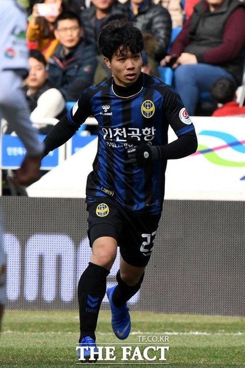 HLV Incheon United chỉ ra điều Công Phượng cần làm để được đá chính - Ảnh 2