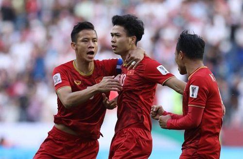"""Xuân Trường, Công Phượng bất ngờ có cơ hội """"lấy vàng"""" SEA Games 30 - Ảnh 1"""