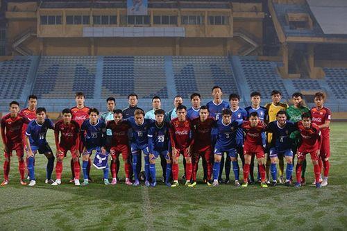 Giá quảng cáo vòng loại U23 châu Á: 400 triệu/30 giây trận U23 Việt Nam - U23 Thái Lan - Ảnh 1