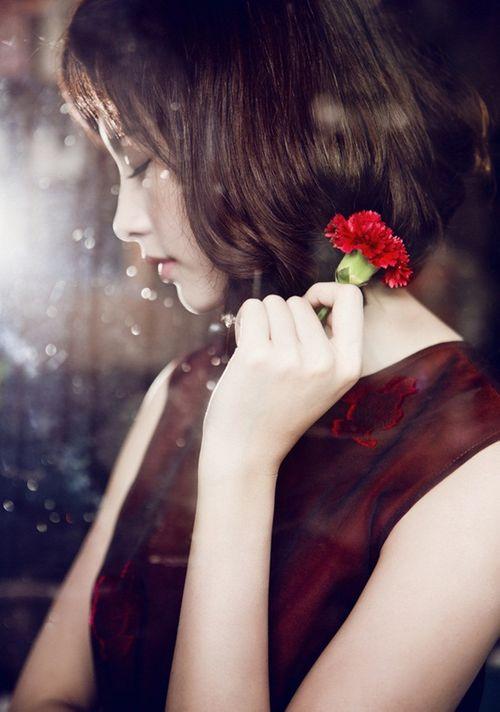 """Hình ảnh mới nhất thể hiện """"nhan sắc mặn mà"""" của hoa hậu Đặng Thu Thảo - Ảnh 9"""