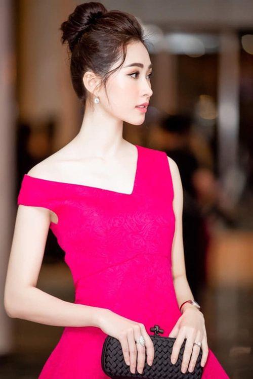 """Hình ảnh mới nhất thể hiện """"nhan sắc mặn mà"""" của hoa hậu Đặng Thu Thảo - Ảnh 8"""