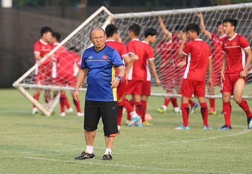 """U22 Việt Nam """"gặp khó"""" khi phân nhóm đấu tại SEA Games 30 - Ảnh 1"""