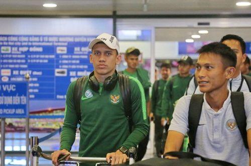 Thần đồng bóng đá U23 Indonesia tuyên bố điều bất ngờ với U23 Việt Nam - Ảnh 1