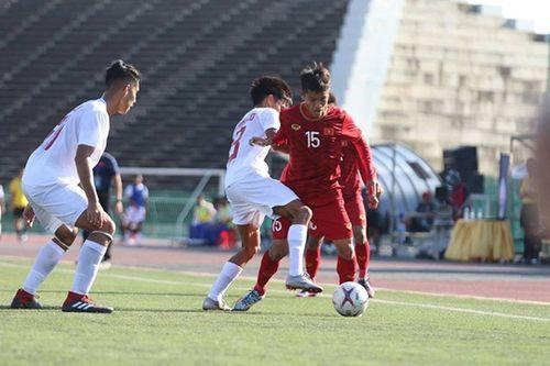 Thần đồng bóng đá U23 Indonesia tuyên bố điều bất ngờ với U23 Việt Nam - Ảnh 2