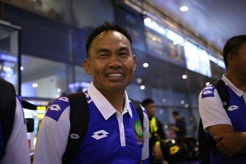 Cầu thủ giàu nhất thế giới của U23 Brunei không sang Việt Nam thi đấu - Ảnh 1