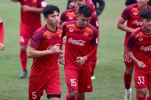 Lịch thi đấu, tường thuật trực tiếp vòng loại U23 châu Á hôm nay (22/3) - Ảnh 1