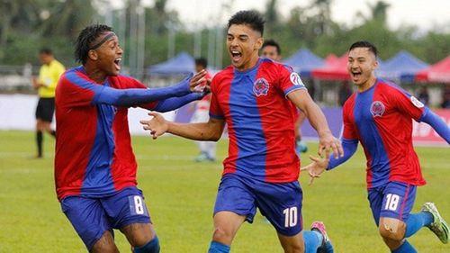 Top 8 ngôi sao Đông Nam Á tại vòng loại U23 châu Á gọi tên Quang Hải - Ảnh 3