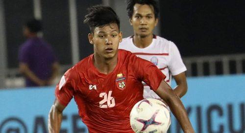 Top 8 ngôi sao Đông Nam Á tại vòng loại U23 châu Á gọi tên Quang Hải - Ảnh 4