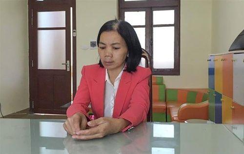 Vụ nữ sinh giao gà bị sát hại ở Điện Biên: Khám xét lần 2 nhà vợ chồng Bùi Văn Công - Ảnh 2