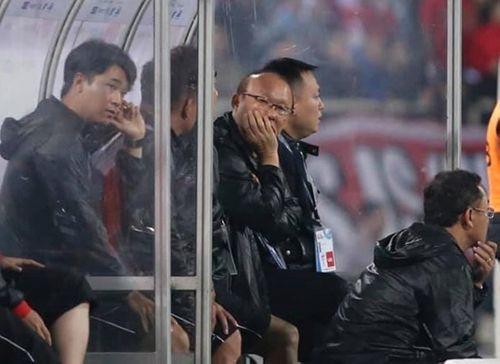 """Thắng """"nhọc"""" U23 Indonesia, HLV Park Hang-seo nhận trách nhiệm - Ảnh 1"""