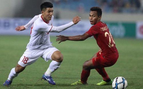 """Thắng """"nhọc"""" U23 Indonesia, HLV Park Hang-seo nhận trách nhiệm - Ảnh 2"""