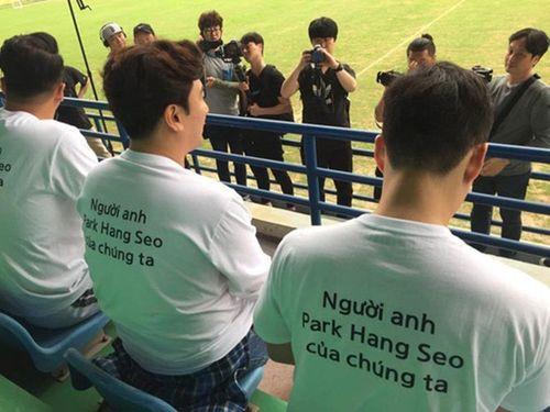 """Cha In Pyo cùng dàn sao Hàn đến Việt Nam, gọi ông Park là """"người anh của chúng ta"""" - Ảnh 4"""