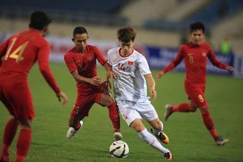 Đội hình dự kiến U23 Việt Nam đối đầu U23 Thái Lan: Niềm tin của thầy Park - Ảnh 1