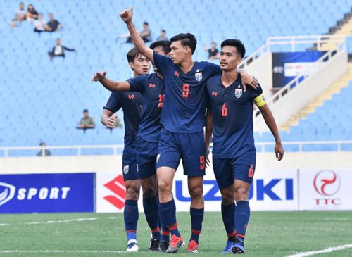 U23 Việt Nam - U23 Thái Lan: Trận chiến quyết định vận mệnh - Ảnh 1
