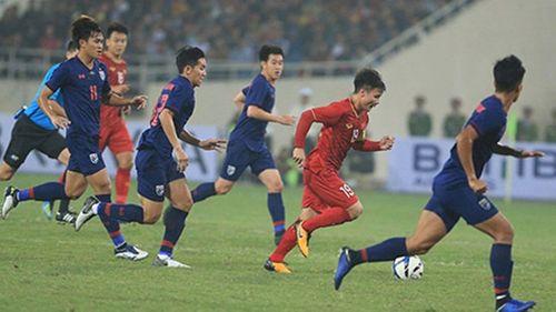 """Báo Thái """"thở phào"""" vì đội nhà không chung bảng U23 Việt Nam ở VCK U23 châu Á - Ảnh 1"""