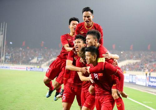 Lễ bốc thăm chia bảng VCK U23 châu Á 2020 diễn ra vào thời điểm nào? - Ảnh 1