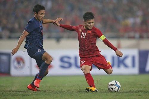 Đội nhà thua đậm, báo Thái phải thừa nhận đẳng cấp của đội trưởng U23 Việt Nam - Ảnh 1