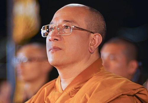 Trụ trì chùa Ba Vàng Thích Trúc Thái Minh xin lỗi phật tử cả nước - Ảnh 1