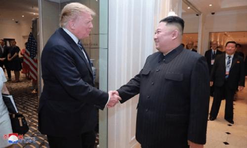 Sau Hội nghị thượng đỉnh ở Việt Nam, Triều Tiên sẵn sàng cho cuộc gặp tiếp theo với Mỹ - Ảnh 1