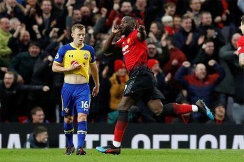 """Kết quả Ngoại hạng Anh ngày 3/3: MU vào top 4, Arsenal """"đánh rơi"""" chiến thắng - Ảnh 2"""
