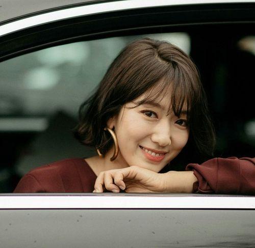 Ảnh sự kiện đẹp như chụp họa báo, Park Shin Hye đang ở đỉnh cao nhan sắc - Ảnh 3