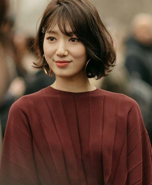 Ảnh sự kiện đẹp như chụp họa báo, Park Shin Hye đang ở đỉnh cao nhan sắc - Ảnh 1
