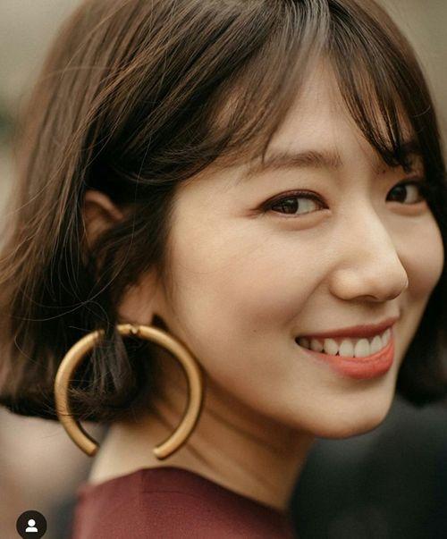 Ảnh sự kiện đẹp như chụp họa báo, Park Shin Hye đang ở đỉnh cao nhan sắc - Ảnh 2