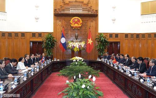 Việt Nam luôn nỗ lực hết sức mình để hỗ trợ nhân dân Lào anh em - Ảnh 2