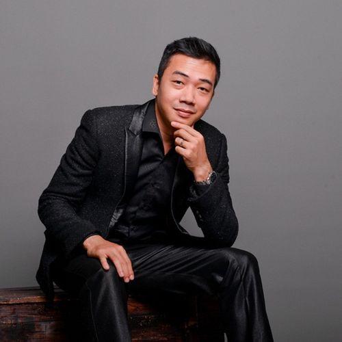 Bộ ba Đăng Dương - Trọng Tấn - Việt Hoàn sắp xuất hiện chung sân khấu - Ảnh 1