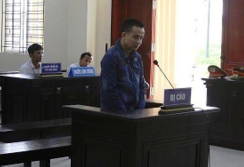 Lĩnh án 18 năm tù vì đánh chết nữ đồng nghiệp bỏ chỗ làm  - Ảnh 1